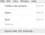 gdevelop5:file-export-menu.png