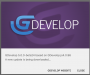 gdevelop5:interface:update-being-downloaded.png